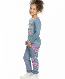GGPQ3135 брюки для девочек