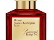 Fr.Kurkdjian Baccarat Rouge 540 70ml Extrait Teste
