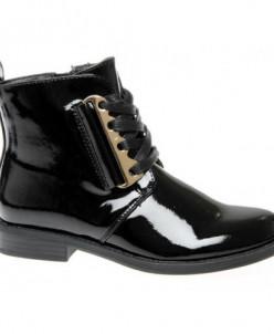 Ботинки Сказка R282827112BKP черный (32-37)