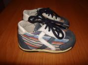 Ботинки 21 размера