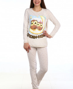 Пижама Споки-ноки