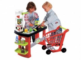 Детские кухни, наборы доктора, магазины