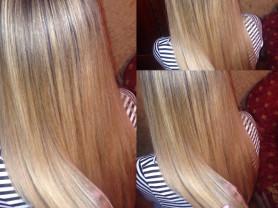 ботокс , кератин, наращивание волос