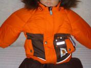 Kerry керри новый комплект р 86 для мальчика зима