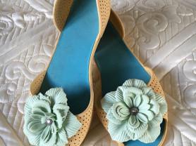 Обувь для пляжа/бассейна.