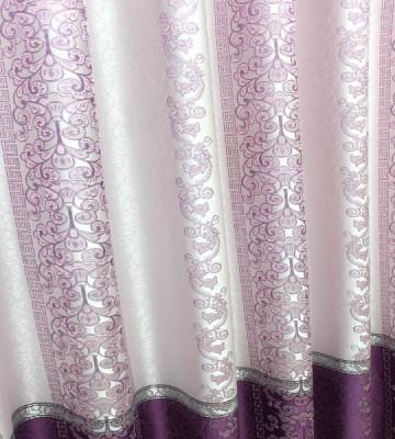 Ткань жаккардовая с купоном 1 м(любой размер)