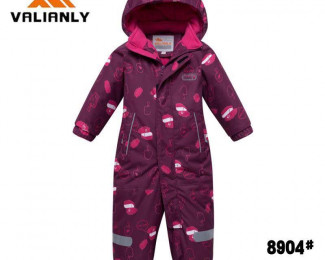Super Gift / Valianly Зима Верхняя Одежда Для Детей!