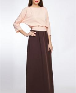Платье #318-1-Galiano ()