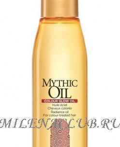 L`Oreal MYTHIC GLOW OIL масло-сияние для окрашенных волос 12