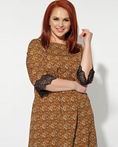 Платье 0002-33