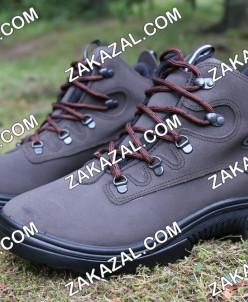 Куома обувь, Коллекция Патриот