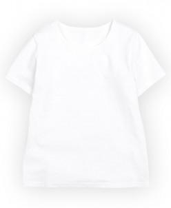 """Джемпер (модель """"""""футболка"""""""") для девочек """"""""БАЗОВЫЕ МОДЕЛИ"""""""