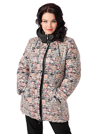 "Куртка""Кэрол"" Артикул: 16320"