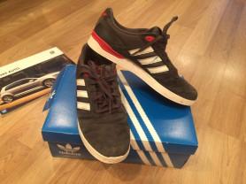 Стильные мужские/подростковые кроссовки Adidas