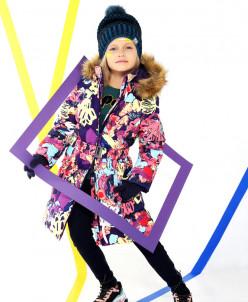 Пальто YACARANDA все расцветки