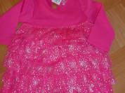 Нарядное платье Children Place 12-18м
