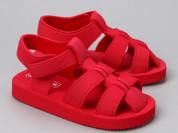 сандалии из EVA-пены L'Amour на 4 года, новые
