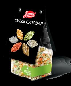 Коллекция Bravolli - Смесь суповая
