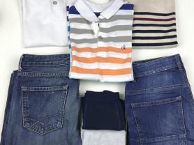 Комплект одежды для мальчика 11-12 лет