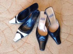👠👠 Женская обувь натуральная кожа-37р
