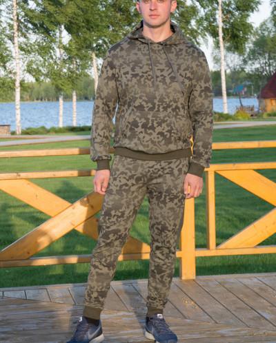 Спортивный костюм Воркаут-2