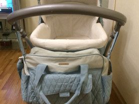 продам коляску фирмы happy baby