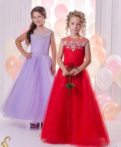 Платье детское, FG0342