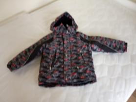Зимняя куртка Kerry 330 гр, размер 110