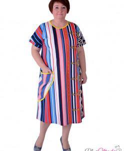 Платье Модель №420 размеры 44-80