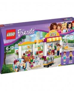 Констр-р LEGO Подружки Супермаркет