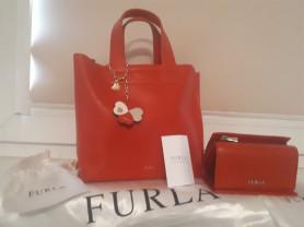 Магазин Furla - элегантные сумки и аксессуары