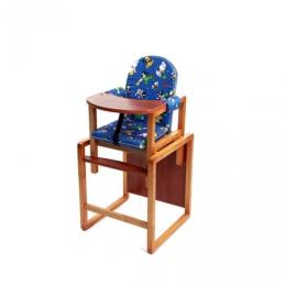 Малыш, Стол-стульчик для кормления, Вилт