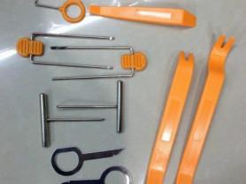 Набор инструментов для демонтажа