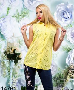 Рубашка прошва - 14761