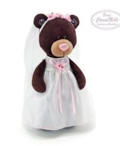 Медведь Milk невеста 35