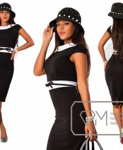 Платье Фабрика моды (3 цветов)