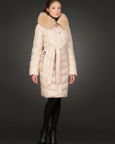 Куртка женская зимняя 342