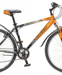 "Велосипед 24"" Stinger Caiman 1 амморт.18 скор."