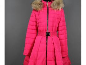 Новое пальто зима 140/146!!!