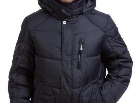 Новая зимняя мужская куртка  SPARKO р-р 56