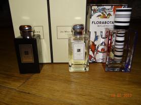 Селективный парфюм