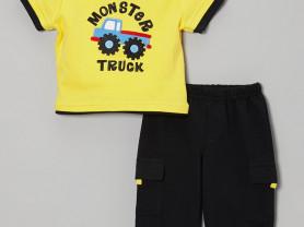 футболка + штаны /набор