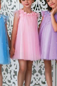 Платье Э*ви ваниль
