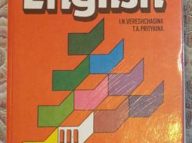 Верещагина Английский язык 3 класс