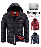 Куртки теплые мужские Германия