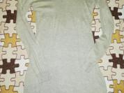 Платье тёплое вязаное Инсити р. 42.., очень мягкое