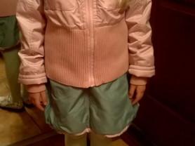 Комплект Шалуны - куртка и юбка р. 134-140