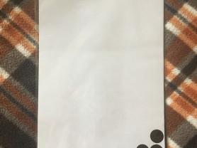 магнитный лист 2 шт а4 на клеевой основе