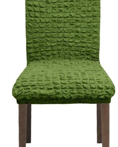 Еврочехол на стул со спинкой.