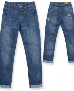 брюки для мальчиков Пеликан (р.7-11)